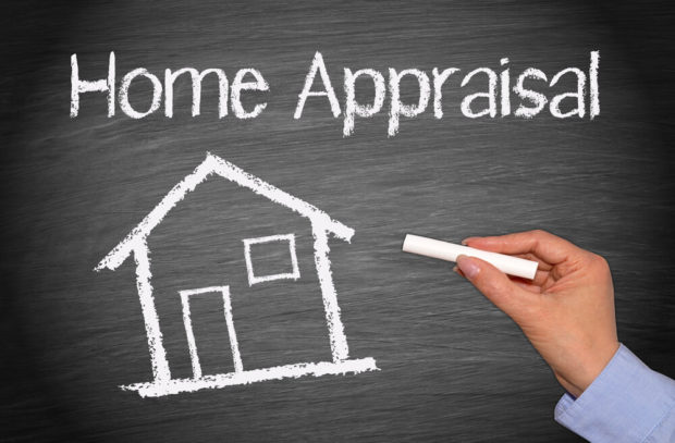 Ask utah appraiser easy answers to all your home questions for What do appraisers look for